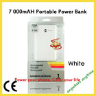 7000mAH External Mobile Power Pack