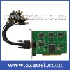 Digital Video Card AST-9808