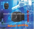 OBD 2 scanner diagnostic tools Android operating system cell phone