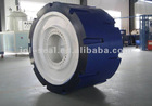 Pu Tire for Mining Truch with Hydraulic Support