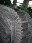High Inclined Side wall Conveyor Belt