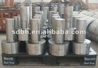 Output gear shaft(forging blank), Bosch Rexroth output shaft