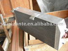 Charge air cooler,air-oil heat exchanger ,air-water heat exchanger