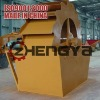 China sand washer from Henan Zhengya