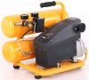 15L(4G)Twin tank air compressor