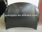 2011 Kia Optima SX engine hood