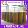 Industrial Economy Brown Acrylic BOPP Carton Sealing Tape Jumbo Roll