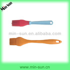 2012 Hot selling eco-friendly silicon brush