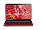 14inch Laptop with DVD-RW HDMI WIN7