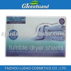 Tumble Dryer Sheet(50 sheets)