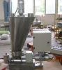 Twin screw loss-in-weight metering feeders