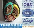 Indonesia standard cable supplier PVC Insulated Steel Wire Armoured Sheathed Power Cable,ASTM DIN BS SABS standards power cable