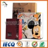 Professional offset printing paper hand bag