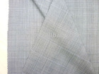 100% wool suiting fabric