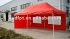 3*6m water and UV resistant folding gazebo
