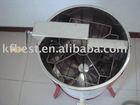 stainless steel honey extractor