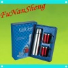 Fashional Stainless Steel Thermos Mug/Coffee Mug Gift Set