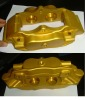 automotive brake caliper