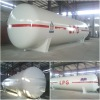 FAMOUS LIQUID PETROL GAS STORAGE TANK