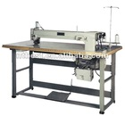 Single-needle Long-arm Sewing Machine