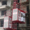 SC200/200 construction lifting elevator equipment