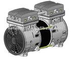 10L oxygen generator oil-free air compressor