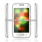 Newest 9300 S3 Cheap Dual Sim TV WIFI Cellular PDA Mobile Phone