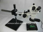 digital binocular stereo microscope