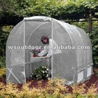 walk-in Tunnel greenhouse