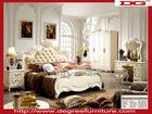 Nice classical bedroom furniture