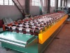 Full-automatic Corrugated Tile Forming Machine