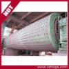 Cement Ball Mill Machine Energy Saving Type