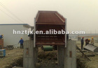 2012 New sand nmining machinery, vibrating screen, vibrating sieve, screen
