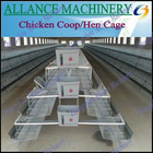 33 Broiler/Layer Chicken Cage For Poultry Farm