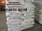 Industrial/Food Grade Fumaric Acid 99.5min Standard:FCCIV