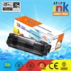 Compatible Black Laser Toner Cartridge for HP Q2612A