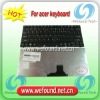 Hot sale laptop keyboard For acer 3935 One ZA3 AO751H 752 751H