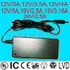 24V6.25A power adapter power suply desktop power 12V2.5A