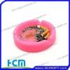 silicone pocket ashtray