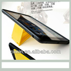 PC+TPU Case For ipad mini With Stand Functions