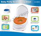 Baby Care Product For Toilet XJ-5K041