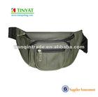 Polyester sports waist bag