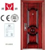 HOT 2012 Security Steel Door New Style SS-A008