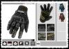 motor glove MC01