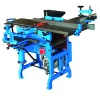 MULTI-USE WOODWORKING MACHINE MQ442A WITH SLIDING TABLE