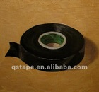 electrical tape Soft PVC film, with strong retractility, easy to tear , non-deteriorating and smooth adhesion