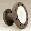 PTFE Lined Concentric Reducer