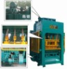 Hydraulic Baking-Free Brick Making Machine