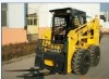 pallet forks 50HP skid steer loader