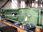 casting machine Straight-type CCM mould for slab
